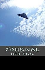 Journal UFO Style