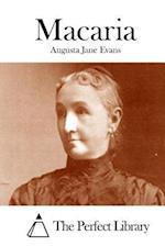 Macaria af Augusta Jane Evans
