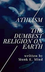 Atheism af MR Monk E. Mind