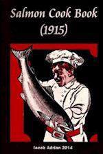Salmon Cook Book (1915)