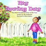 My Spring Day af Ally Nathaniel