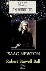 Great Astronomers (Isaac Newton)