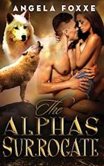 The Alpha's Surrogate af Angela Foxxe