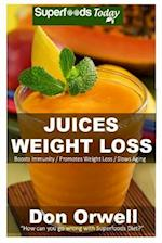 Juices Weight Loss