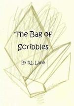 The Bag of Scribbles af Rl Lane