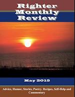 Righter Monthly Review-May 2015