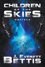 Children of the Skies: Omnibus