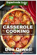 Casserole Cooking