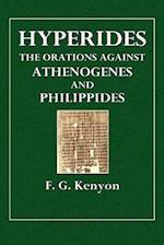 Hyperides af F. G. Kenyon