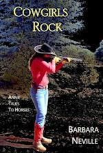 Cowgirls Rock af Barbara Neville