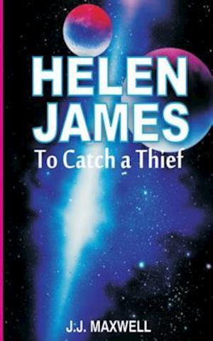 Bog, paperback Helen James af J. J. Maxwell