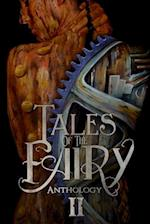 Tales of the Fairy Anthology II af Lexi Ostrow, Catherine Stovall, Samantha Allard