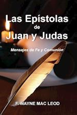 Las Epistolas de Juan y Judas af F. Wayne MAC Leod