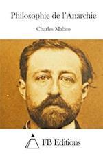 Philosophie de L'Anarchie af Charles Malato