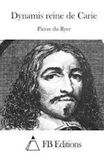 Dynamis Reine de Carie af Pierre Du Ryer