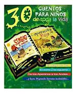 30 Cuentos Para Ninos de Toda La Vida af Charles Perrault, Hermanos Grimm, Hans Christian Andersen