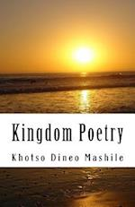 Kingdom Poetry