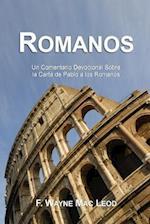 Romanos af F. Wayne MAC Leod