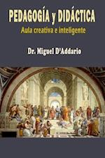 Manual de Pedagogia y Didactica