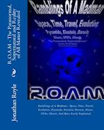 R.O.A.M - The Paranormal, Supernatural and Reality of All Matter Revealed af Dr T. H. Ugoth, Dr Jonathan Royle, Jonathan Royle