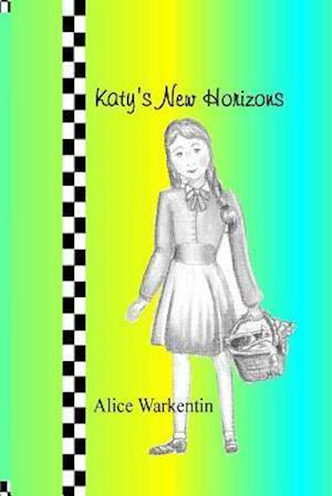 Katy's New Horizons