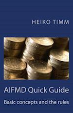 Aifmd Quick Guide