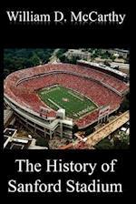 The History of Sanford Stadium