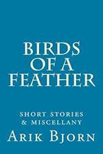 Birds of a Feather af Arik Bjorn