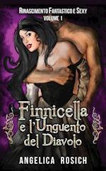 Finnicella E L'Unguento del Diavolo