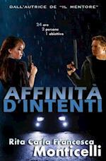 Affinita d'intenti af Rita Carla Francesca Monticelli