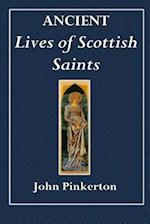 Ancient Lives of Scottish Saints