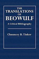 The Translations of Beowulf