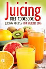 Juicing Diet Cookbook