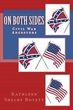 On Both Sides af Kathleen Shelby Boyett