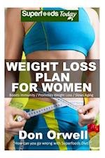 Weight Loss Plan for Women
