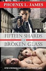 Fifteen Shards of Broken Glass