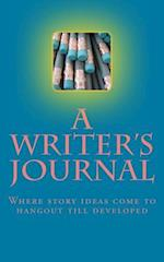 A Writer's Journal af S. Williams