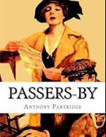 Passers-By af Anthony Partridge
