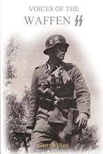 Voices of the Waffen SS af Gerry Villani