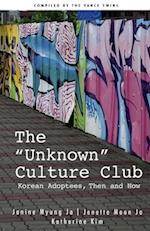 The Unknown Culture Club af Janine Myung Ja