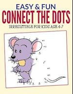 Easy & Fun Connect the Dots