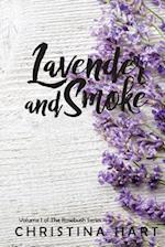Lavender and Smoke af Christina Hart