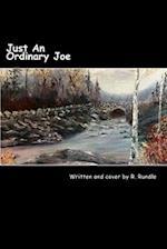 Just an Ordinary Joe