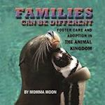 Families Can Be Different