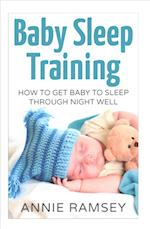 Baby Sleep Training af Isabel Jones