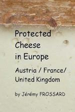 Protected Cheese in Europe