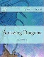 Amazing Dragons Volume 1
