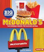 McDonald's (Big Brands)