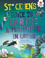 Stickmen's Guide to Earth's Atmosphere in Layers (Stickmens Guide to This Incredible Earth)
