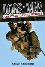Dogs at War (Nonfiction Young Adult)